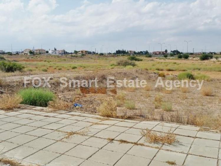Plot in Gsp area , Strovolos, Nicosia