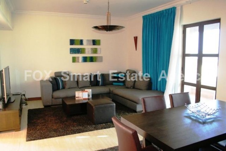 For Sale 2 Bedroom Apartment in Aphrodite hills, Paphos
