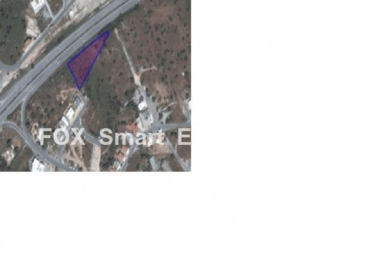 Residential Land in Ypsonas, Limassol