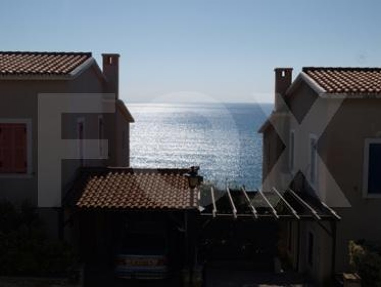 For Sale 2 Bedroom Maisonette House in Agios tychon, Limassol