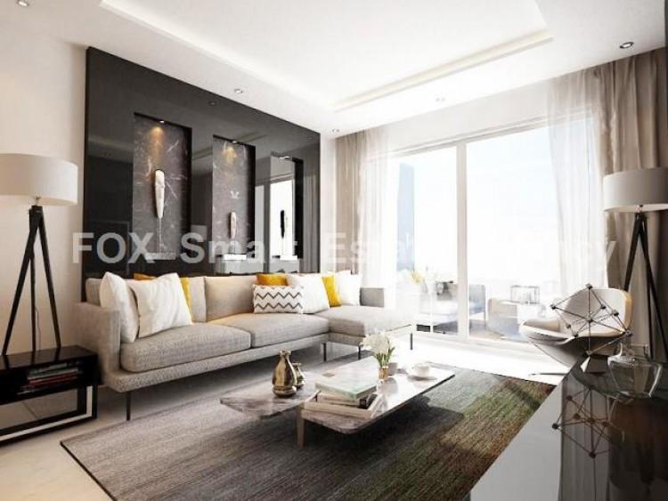 For Sale 2 Bedroom Top floor Apartment in Larnaca centre, Larnaca