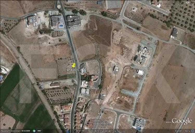 Residential Land in Livadia larnakas, Larnaca
