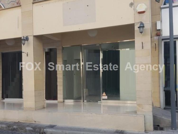Shop in Limassol, Limassol