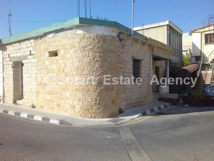 Building in Agia napa, Limassol, Limassol