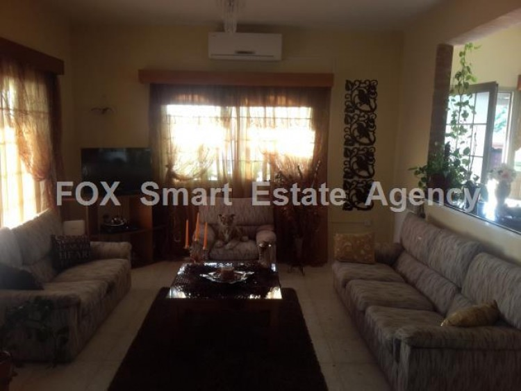 For Sale 7 Bedroom  House in Agios pavlos, Paphos