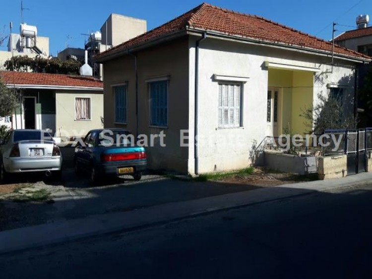For Sale 3 Bedroom  House in Apostolos andreas, Limassol
