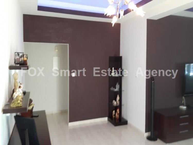 For Sale 6 Bedroom Detached House in Prodromos, Larnaca