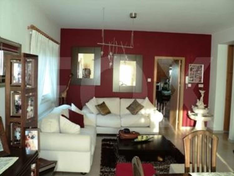 For Sale 4 Bedroom Semi-detached House in Lakatameia, Nicosia