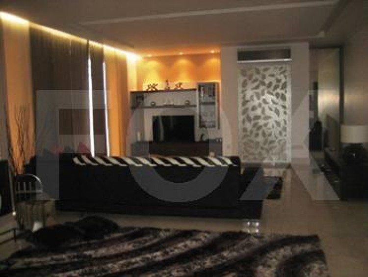 For Sale 3 Bedroom Maisonette House in Germasogeia, Limassol