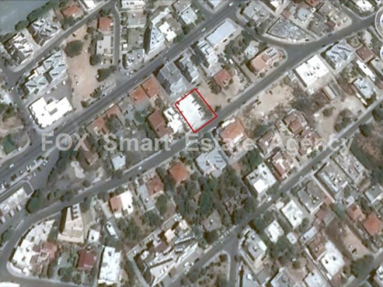 Plot in Agios pavlos, Pafos, Paphos