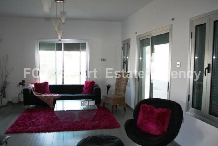 For Sale 3 Bedroom  House in Episkopi , Episkopi Lemesou, Limassol