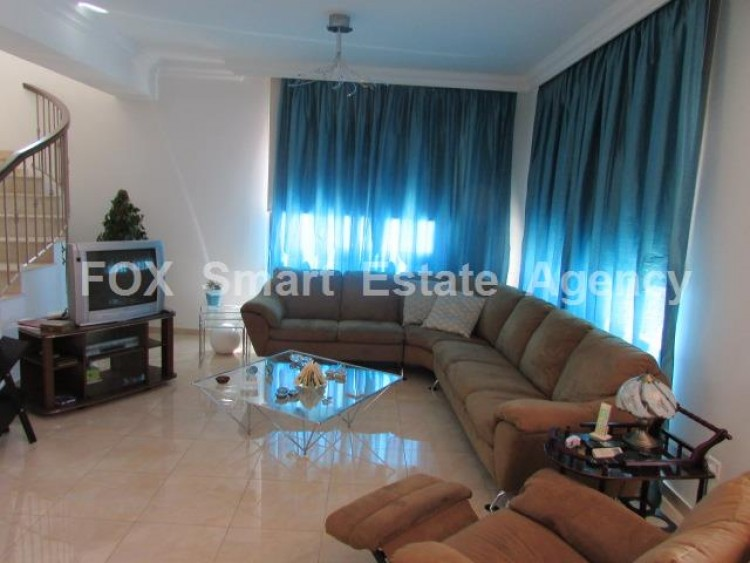 For Sale 4 Bedroom Detached House in Lakatameia, Nicosia