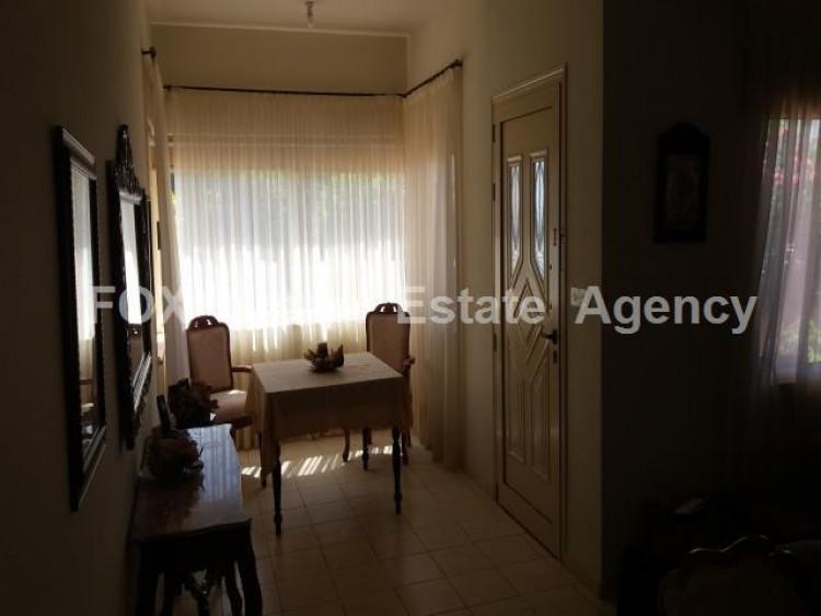 For Sale 3 Bedroom  House in Drosia, Larnaca