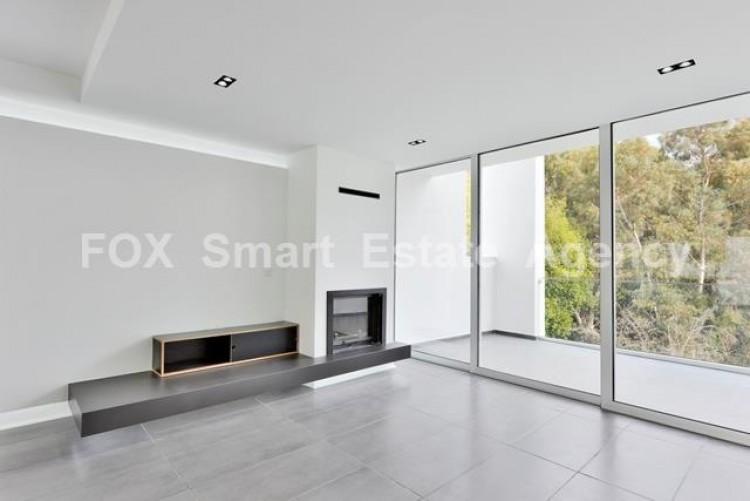 For Sale 3 Bedroom Duplex Apartment in Agioi omologites, Nicosia