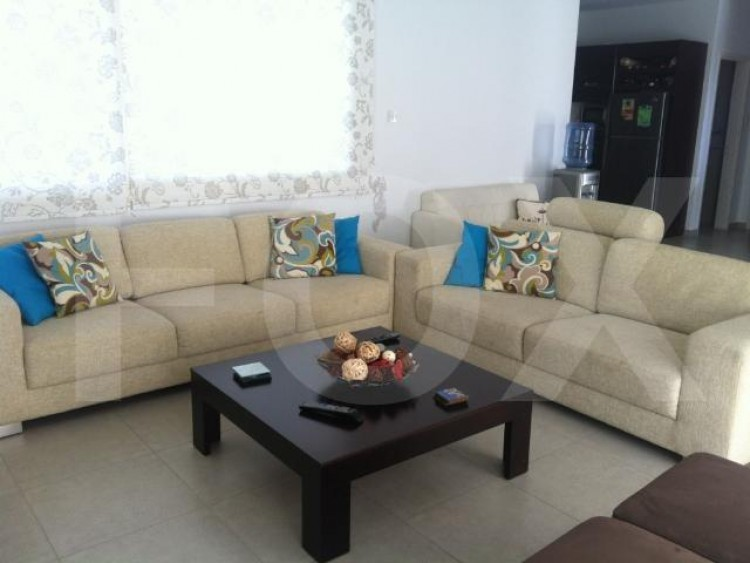 For Sale 3 Bedroom Detached House in Pervolia , Perivolia Larnakas, Larnaca