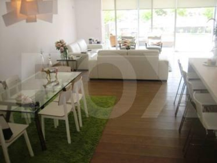 For Sale 4 Bedroom Semi-detached House in Panthea, Limassol