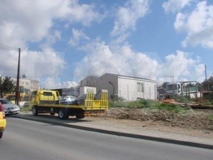 Residential Land in Pafos, Paphos
