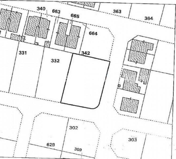 Residential Land in Agios dometios, Nicosia