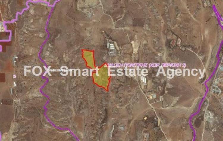 Farming Land in Pano deftera, Nicosia