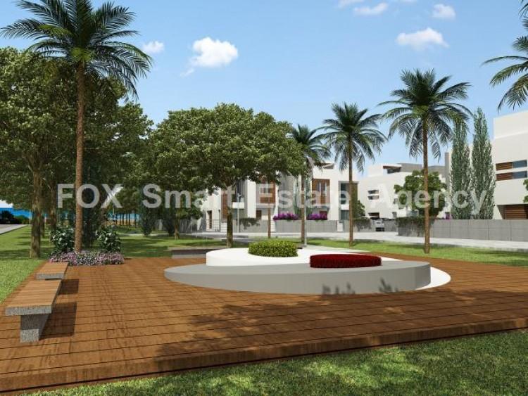For Sale 3 Bedroom Detached House in Geroskipou, Paphos