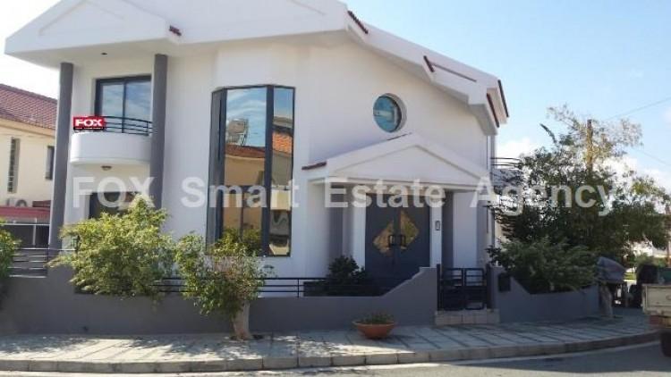 For Sale 3 Bedroom Detached House in Ekali, Limassol