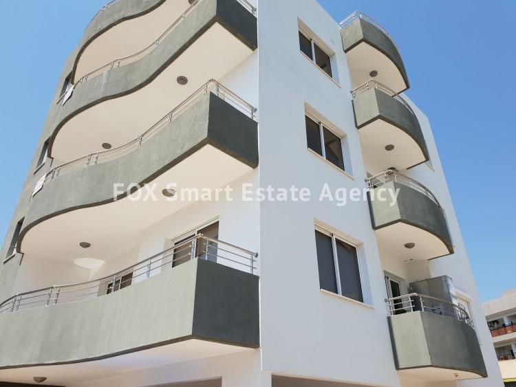 For Sale 2 Bedroom Apartment in Mesa geitonia, Mesa Gitonia, Limassol
